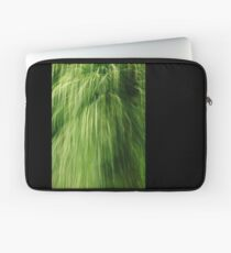 Greenfall (conceptual) Laptop Sleeve