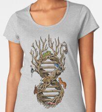 Infinitree of Life Women's Premium T-Shirt