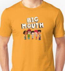 THIS BIGGY Unisex T-Shirt