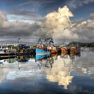 Fishermans Blues by Dave Warren