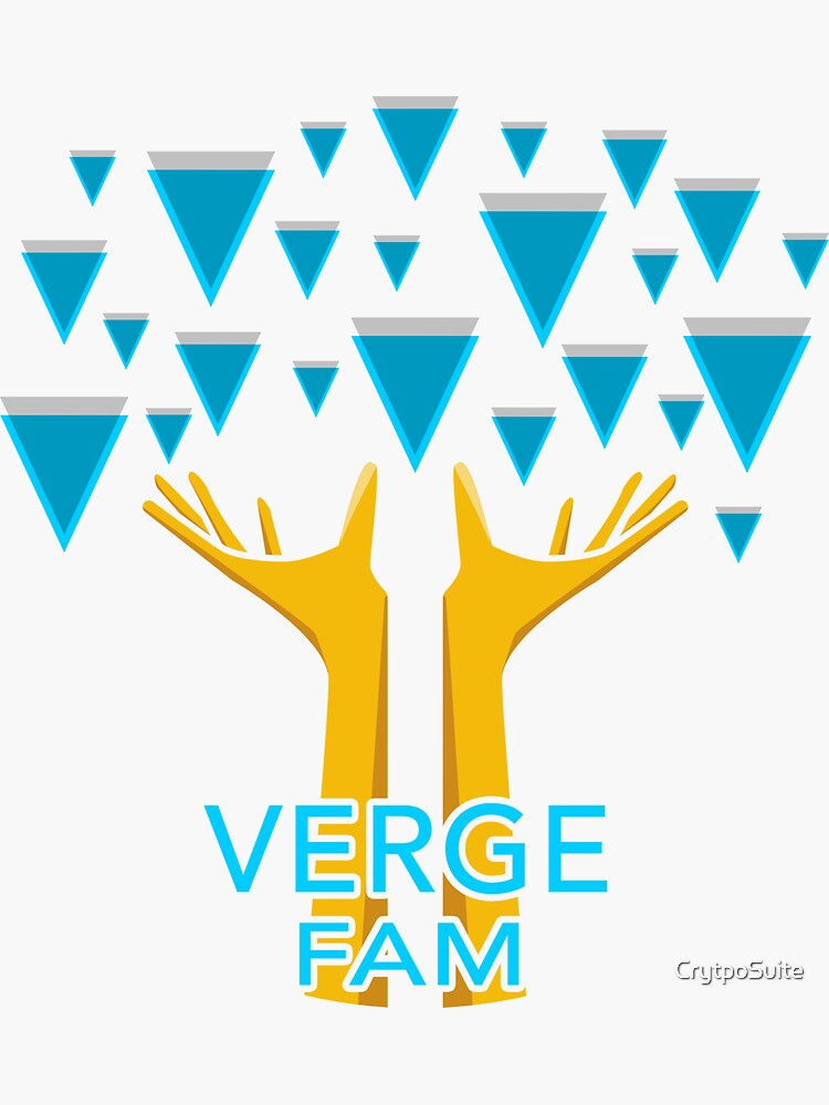 Verge FAM by CrytpoSuite