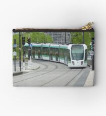 Paris public transport Studio Pouch