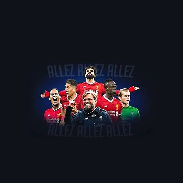 liverpool - champions league by storebycaste