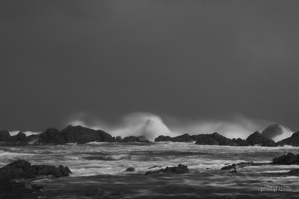 ......mono west by phillip wise