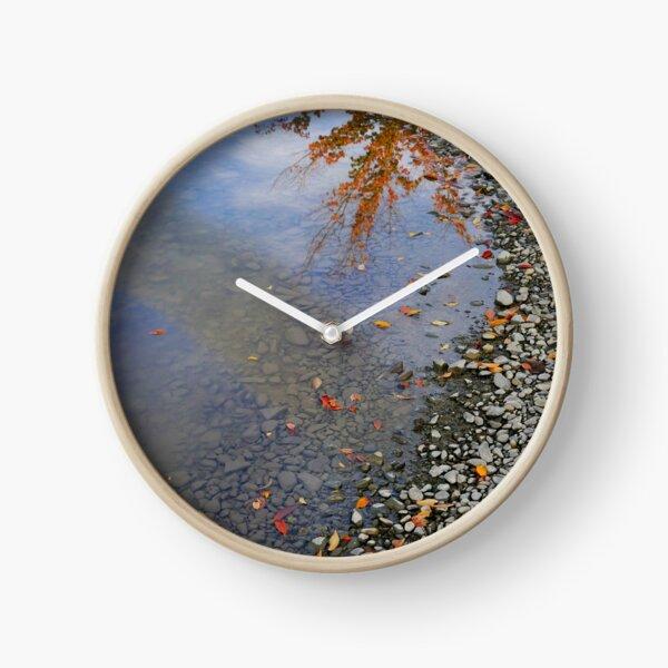 Caméo Horloge