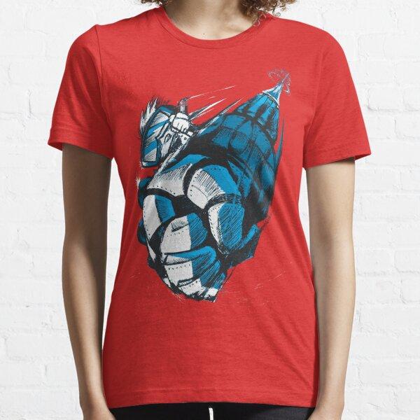 PowerPunch! Essential T-Shirt