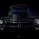 1954 Pickup by Keith Hawley
