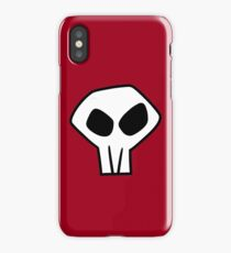 Gaige  iPhone Case/Skin