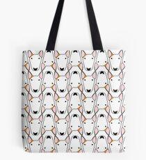 Jordyn's Pattern Tote Bag
