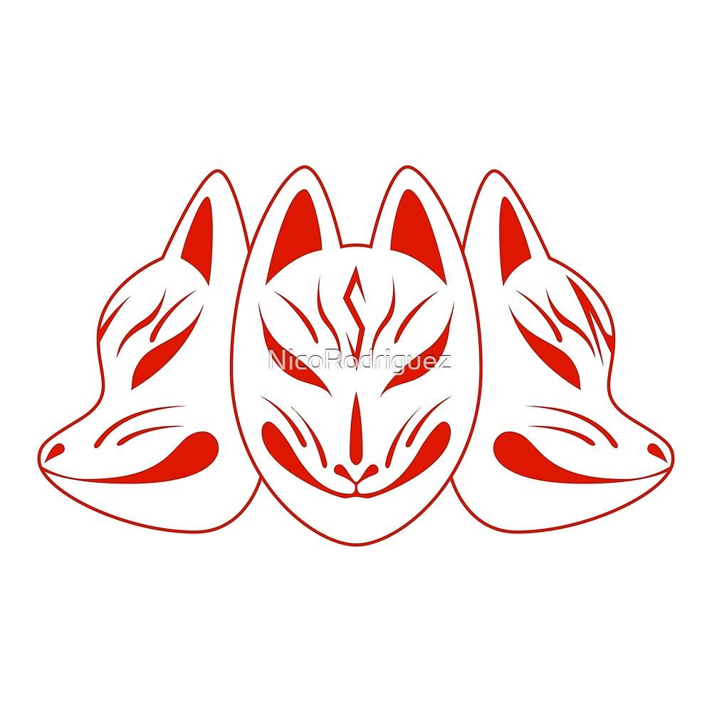 Babymetal Fox Logo 2018 Moa Su Yui By Nicorodriguez Redbubble