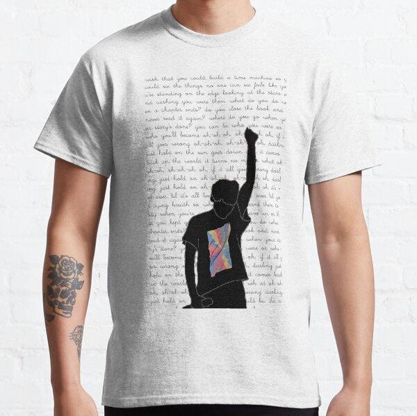 Sólo espera, Louis Tomlinson Camiseta clásica