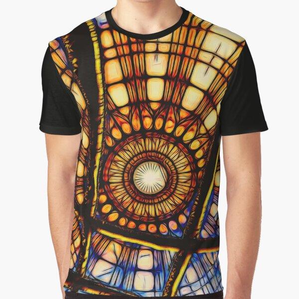 Dr. Strange, magical symbol, sanctum sanctorum Graphic T-Shirt