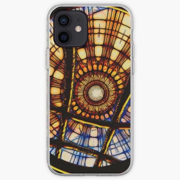 Dr. Strange, magical symbol, sanctum sanctorum iPhone Soft Case