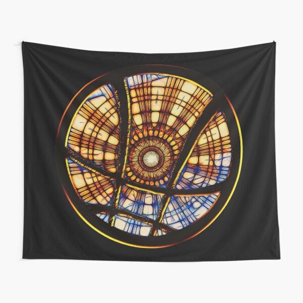Dr. Strange, magical symbol, sanctum sanctorum Tapestry