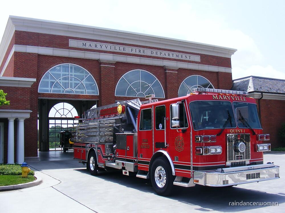 u0026quot maryville fire department u0026quot  by raindancerwoman