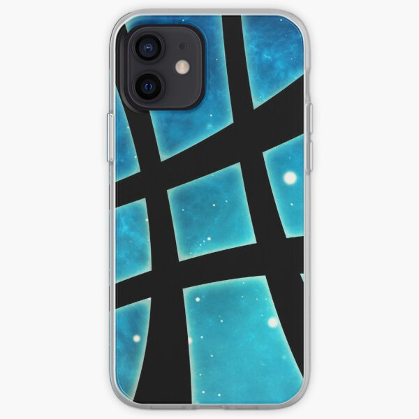 Dr. Strange, magical symbol, sorcery, sign, comic, galaxy style iPhone Soft Case