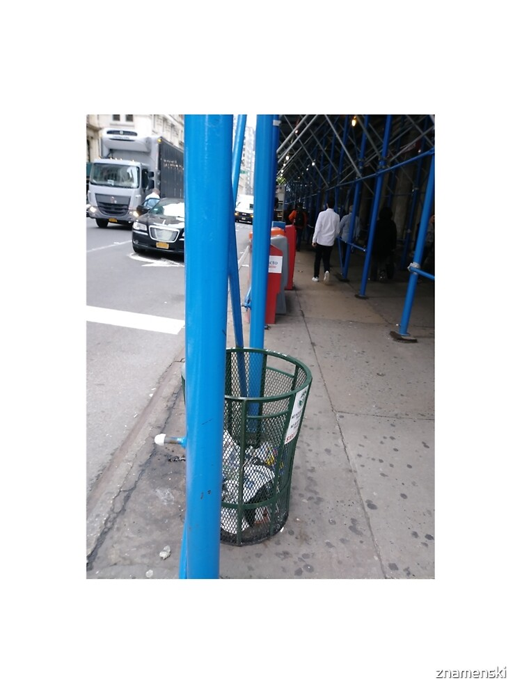 Curb, #Curb, #59Street #CityHall, pattern, design, tracery, weave, #pattern, #design, #tracery, #weave, New York, #NewYork, Manhattan, #Manhattan by znamenski