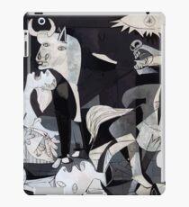 Pablo Picasso Guernica iPad Case/Skin