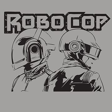 Daft Cop by mcnasty
