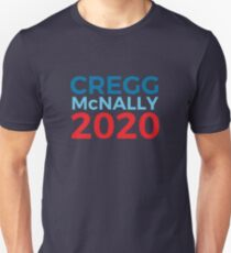 CJ Cregg Nancy McNally 2020 / The West Wing Unisex T-Shirt