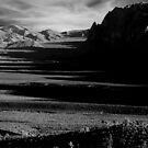 Valley of Shadows by Varinia   - Globalphotos