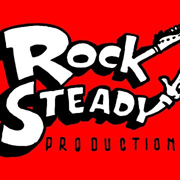 Rock Steady Productions by mademoiselleana
