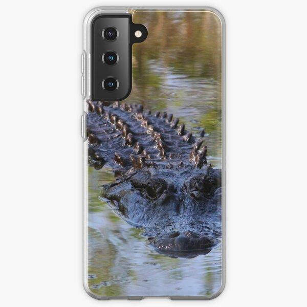 Here I Come Samsung Galaxy Soft Case