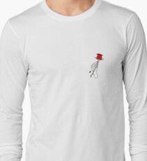 rose pocket edition Long Sleeve T-Shirt
