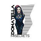Donatella MySecrets - White by cocojemholiday