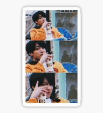 BTS EUPHORIA Sticker