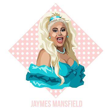 Jaymes Mansfield de Jesskielstra