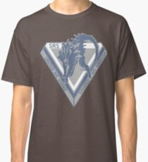 Titanfall - SRS (Special Recon Squadron) BLUE Classic T-Shirt