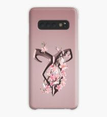 Angelic Rune #1 Case/Skin for Samsung Galaxy