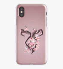 Angelic Rune #1 iPhone Case