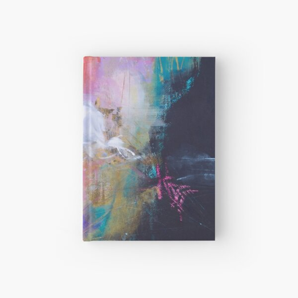 Following the Moses Voice Hardcover Journal
