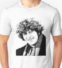 4th Doctor Unisex T-Shirt