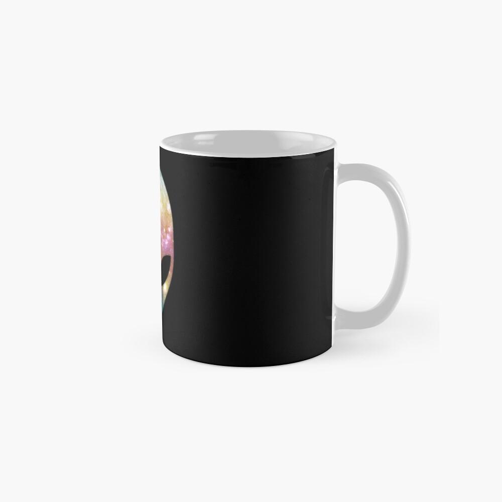 Space Alien Mugs