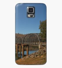 Bethanga bridge Case/Skin for Samsung Galaxy