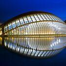 L'Hemisferic - Valencia, Spain by Yen Baet