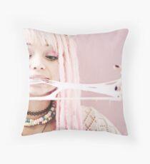 Oop Throw Pillow