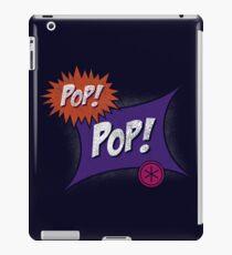 Pop POP! iPad Case/Skin