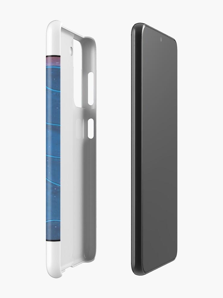 Alternate view of Higher Ground Case & Skin for Samsung Galaxy