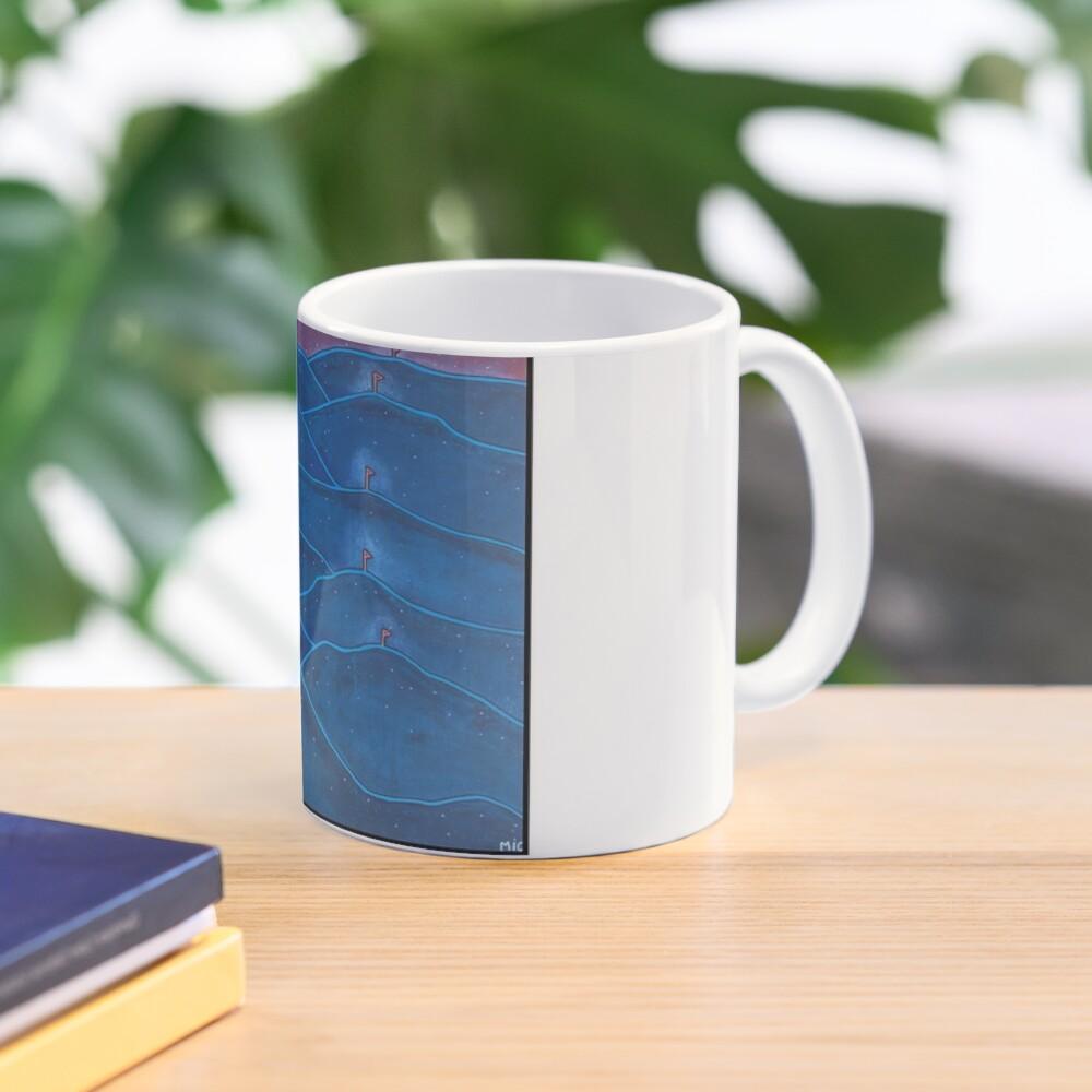 Higher Ground Mug