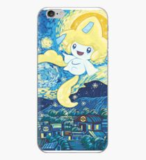 Starry Wish iPhone Case