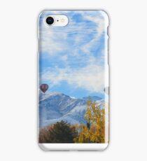 Winnemucca, Nevada iPhone Case/Skin