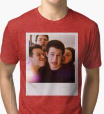 13rw Tri-blend T-Shirt
