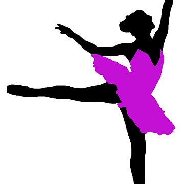 Dancer - Ballerina by Giocor86