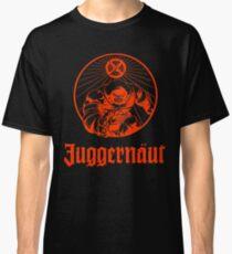 Camiseta clásica Anesthetic Juggernäut