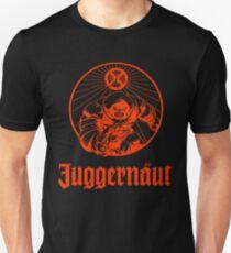 Anesthetic Juggernaut Unisex T-Shirt