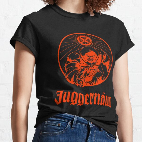 Anesthetic Juggernaut Classic T-Shirt